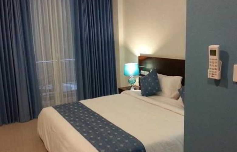 iCheck inn Ao Nang Krabi - Room - 11