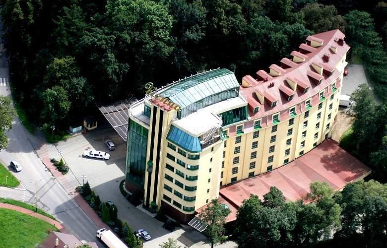 Parkhotel Vienna - Hotel - 0