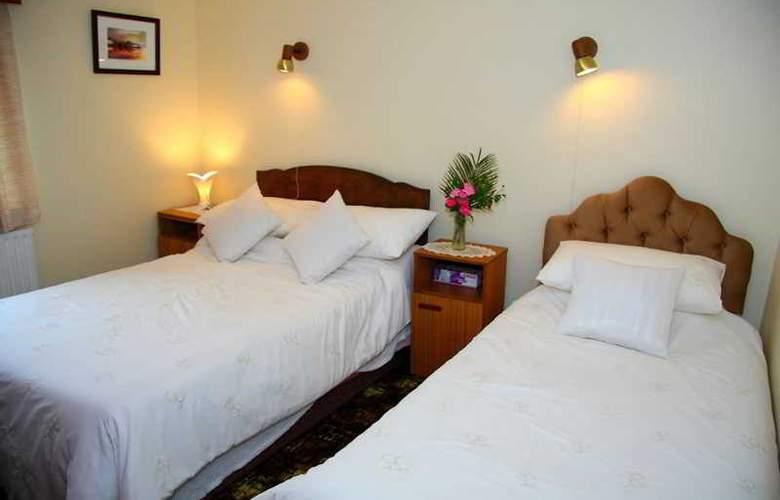 Corrib View Farm - Room - 1