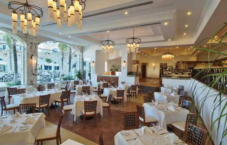 The Royal Playa del Carmen All Inclusive - Restaurant - 14
