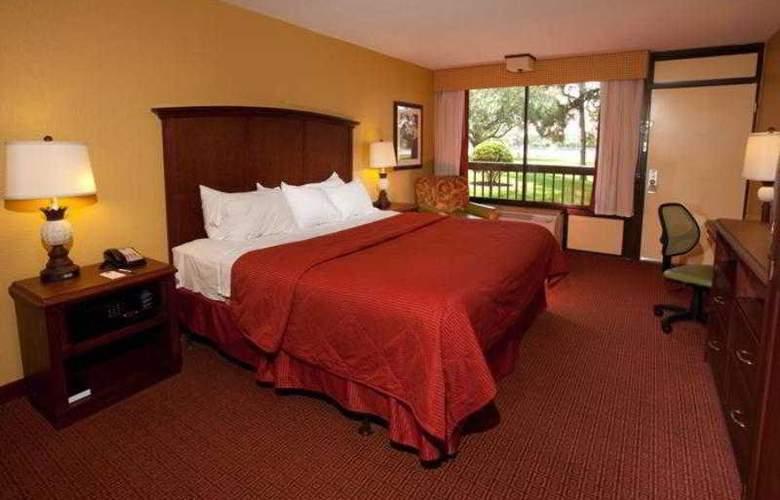 Clarion Lake Buena Vista - Hotel - 5