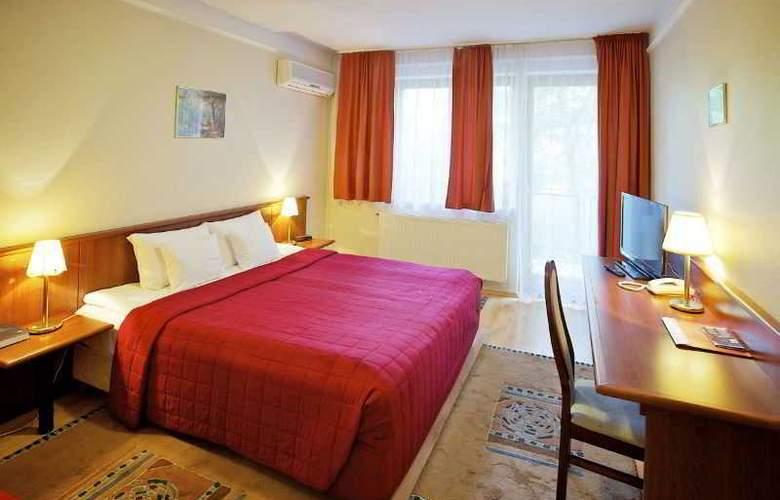 Gold Buda - Room - 31