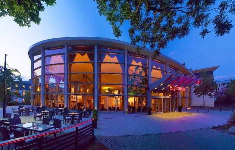 Sheraton Offenbach - Hotel - 16