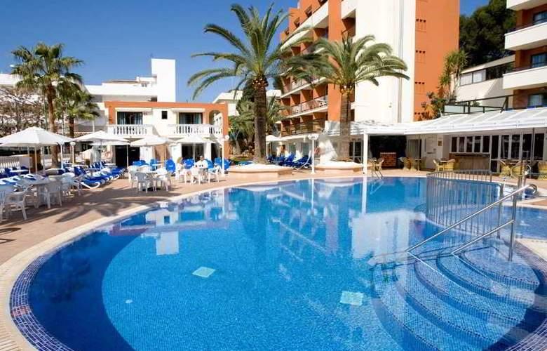 HSM Linda Playa - Hotel - 10