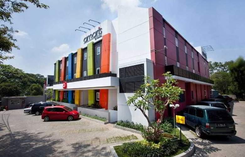 Amaris Cimanuk - Hotel - 0