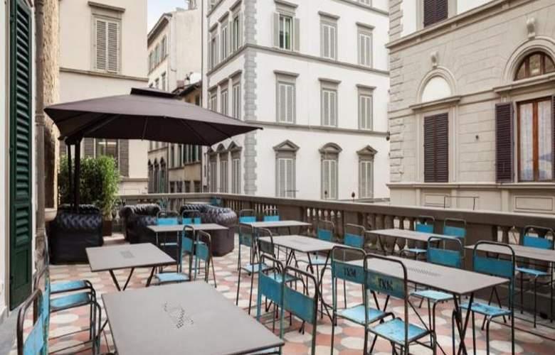 Rodo Fashion Delight - Terrace - 12