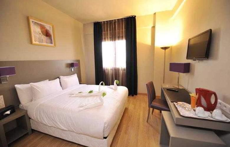 Best Western Plus Liberte Hotel - Hotel - 36