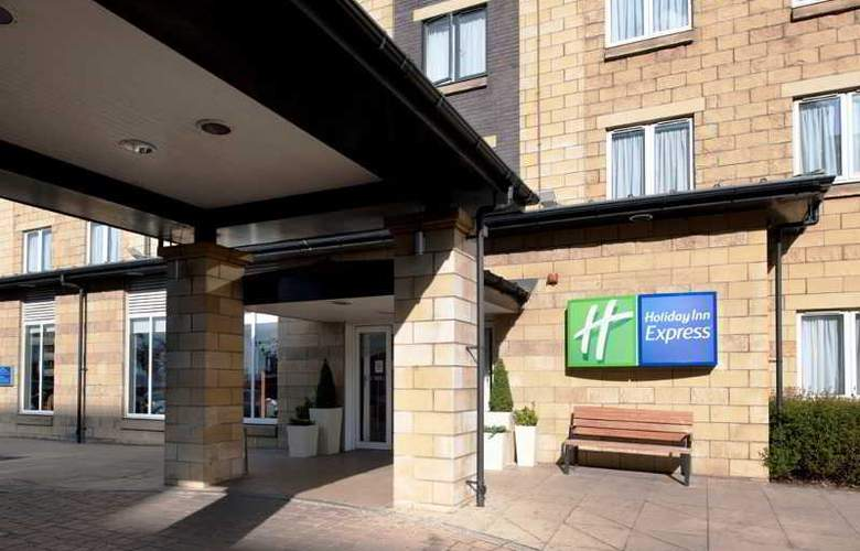 Holiday Inn Express Edinburgh Waterfront - Hotel - 5