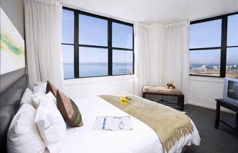 Cape Town Ritz Hotel - Room - 2