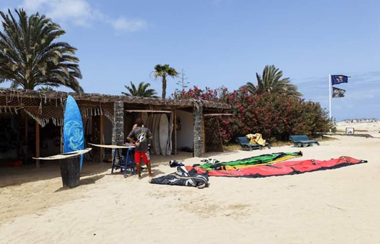 Voi Vila do Farol - Beach - 5