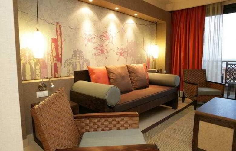 Sandos San Blas Nature Resort & Golf - Room - 4