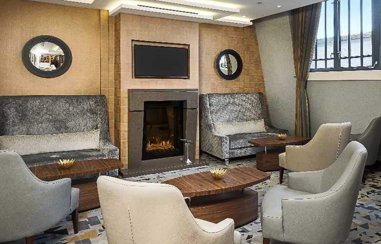 Hilton London Paddington - Restaurant - 32