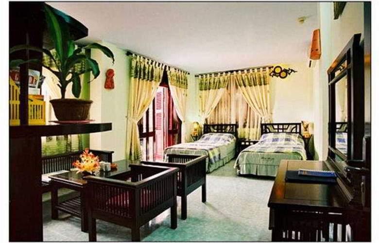 An Phu Hotel - Room - 7