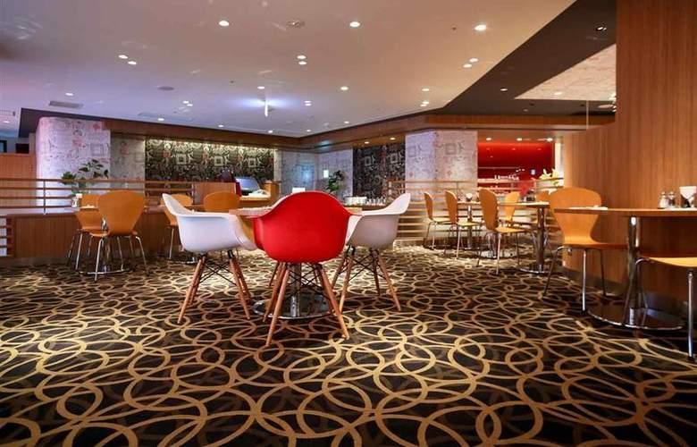 Starhotel Tokyo Shinjuku - Restaurant - 40
