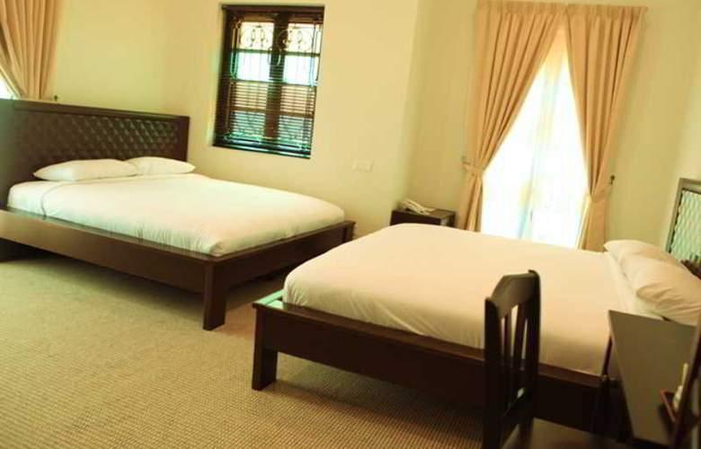 G-Inn - Room - 8