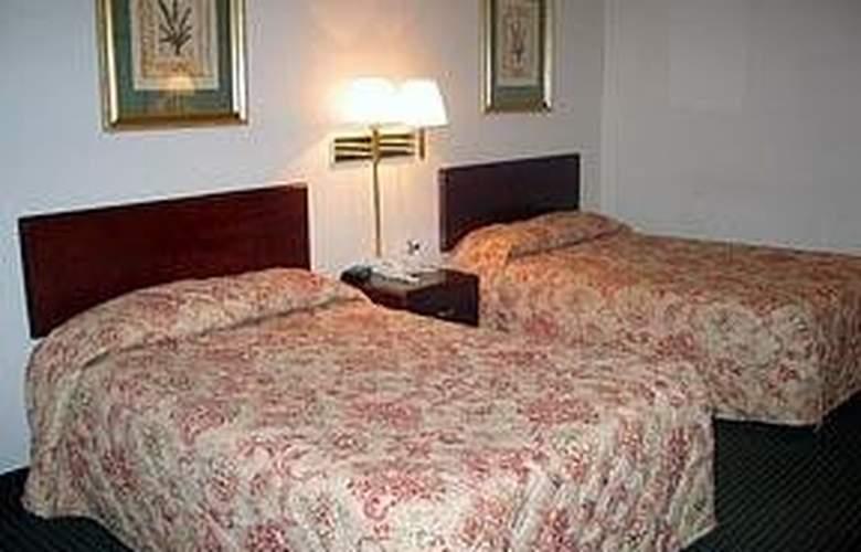Comfort Inn Ft. Jackson - Room - 2