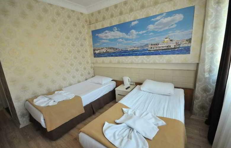 Preferred Hotel Old City - Room - 7