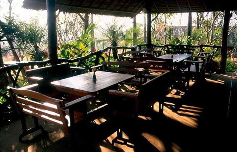 Loei  Leela Wadee Resort - Restaurant - 6