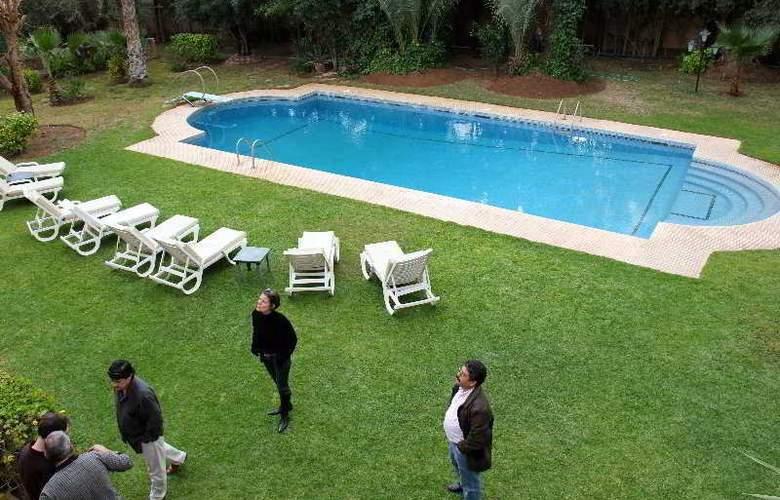 Riad Villa Des Trois Golfs - Pool - 1