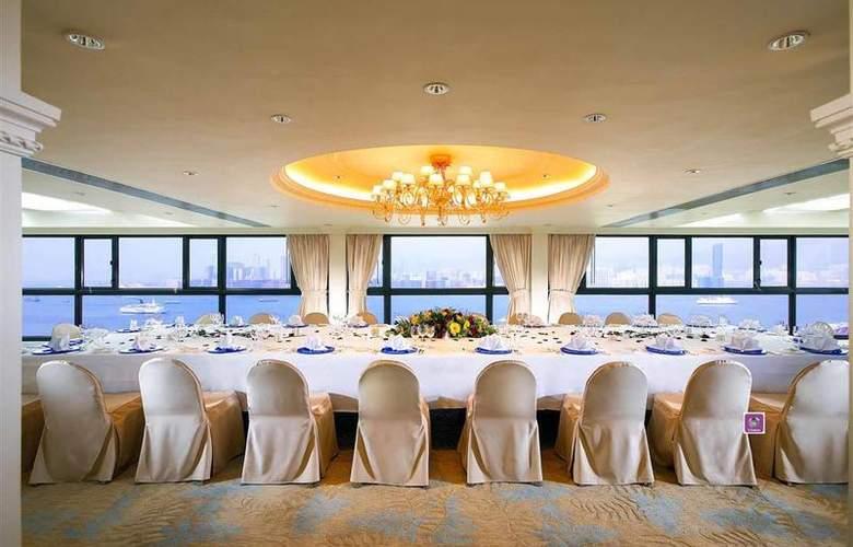 The Park Lane Hong Kong - Hotel - 14
