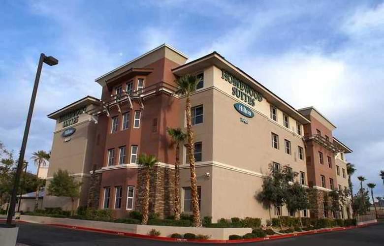 Homewood Suites by Hilton Henderson - Hotel - 15