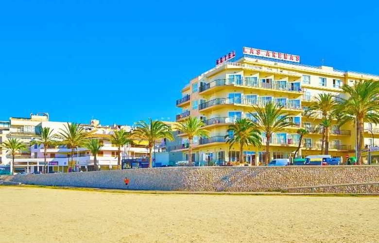 Las Arenas - Hotel - 9