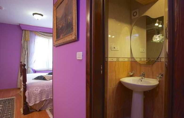 Pasike - Room - 16