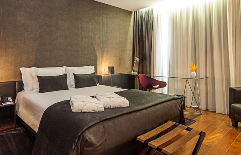 Executive Hotel Samba - Room - 1