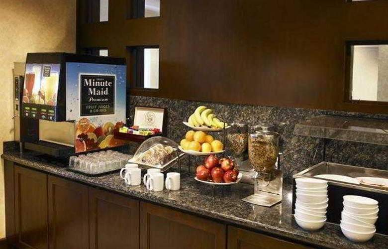Residence Inn DFW Airport North/Grapevine - Hotel - 6