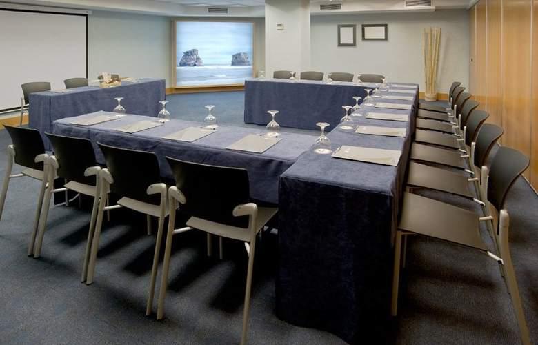 Sercotel Jauregui - Conference - 22