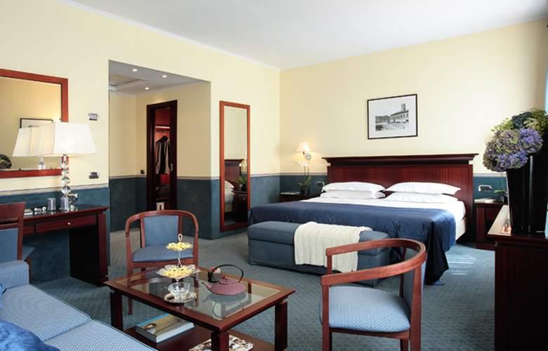 Starhotel Excelsior - Bologna - Room - 2