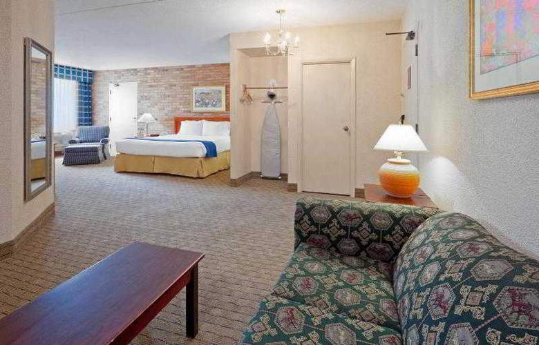 Holiday Inn Express Toronto East - Room - 21