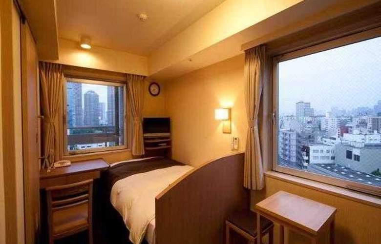 Dormy Inn Tokyo - Room - 9