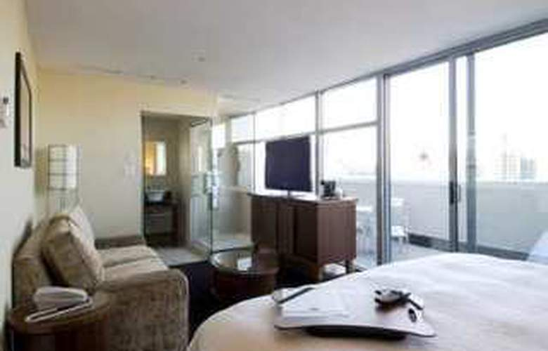 Hampton Inn Manhattan-Soho - Room - 0
