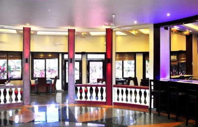 The Fern Beira Mar Resort - Restaurant - 3