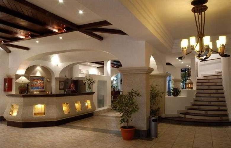 Almeria - Hotel - 0