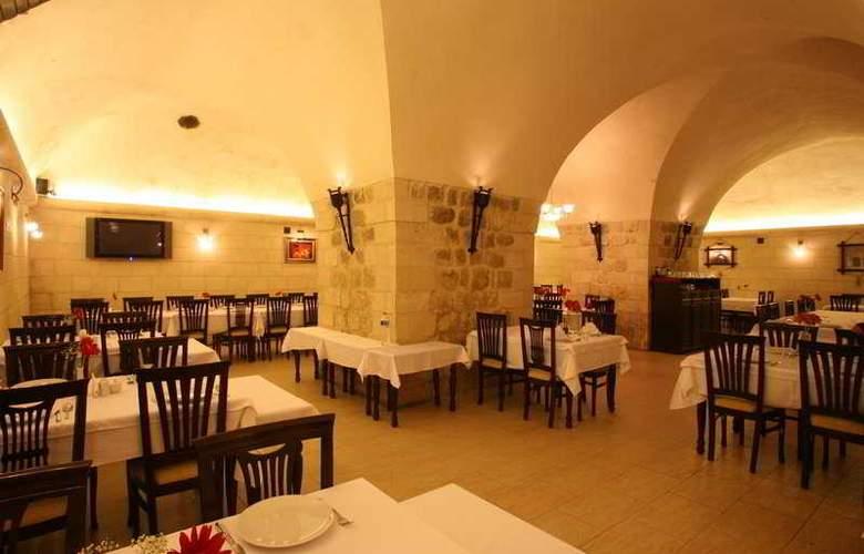 Erdoba Evleri - Restaurant - 7