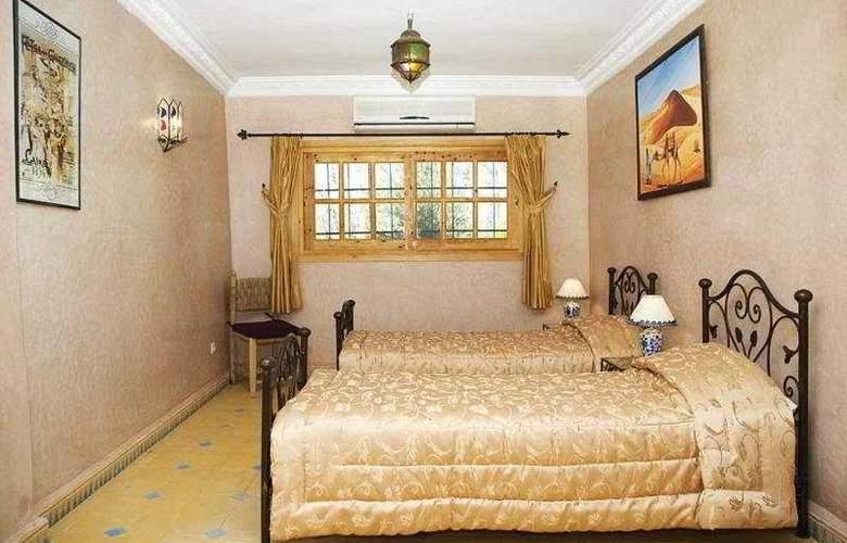 Marquise Villa - Room - 1