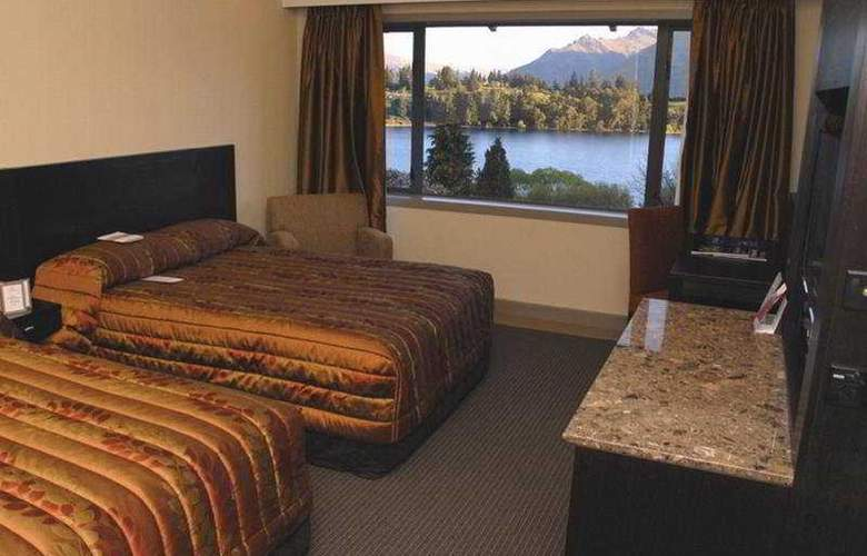 Copthorne Queenstown Lakefront - Room - 4