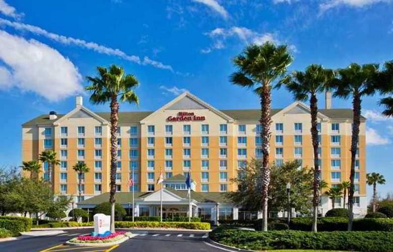 Hilton Garden Inn at SeaWorld - Hotel - 7