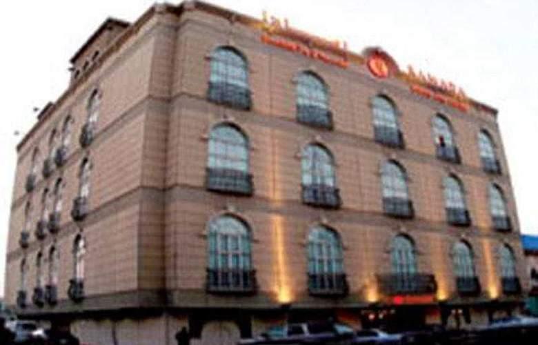 Ramada Hotel & Suites Dammam - Hotel - 0