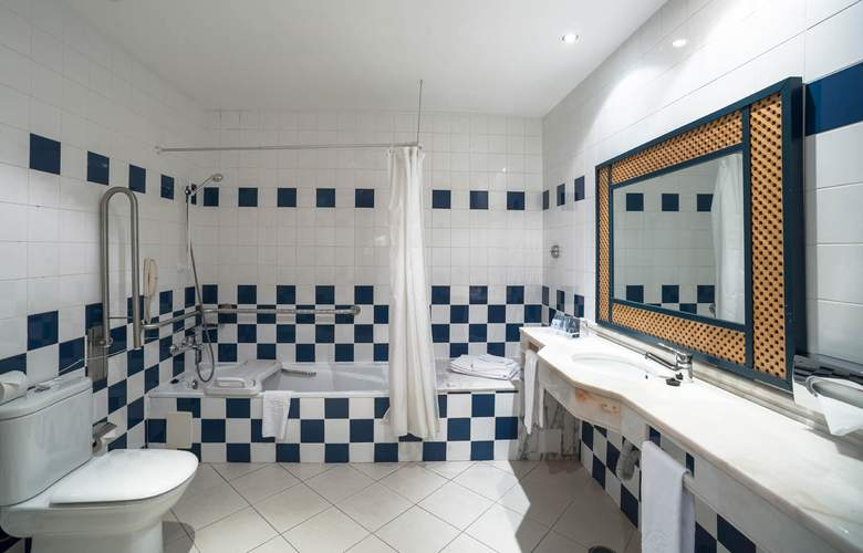 Vila Gale Tavira - Room - 12