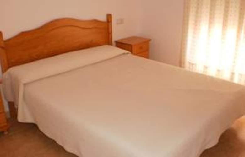 Apartamentos Penyagolosa 3000 - Room - 3