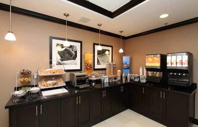 Hampton Inn & Suites by Hilton St. John's Airport - Meals - 4