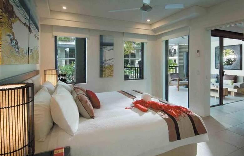 Pullman Port Douglas Sea Temple Resort & Spa - Room - 54