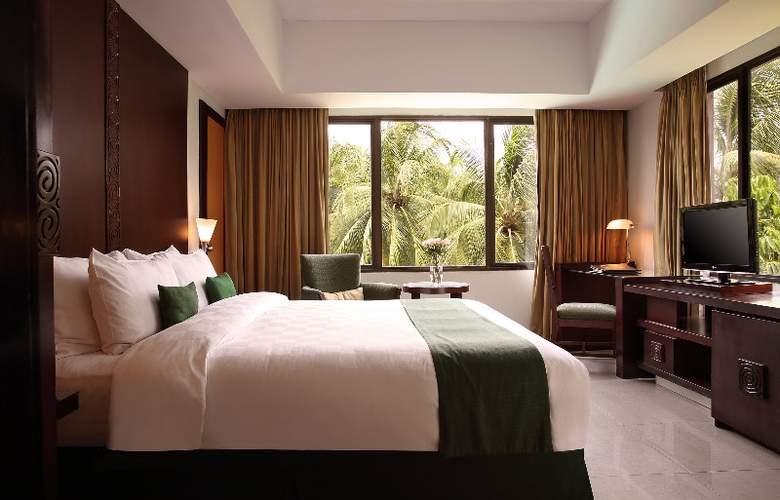Aryaduta Lippo Village - Hotel - 0