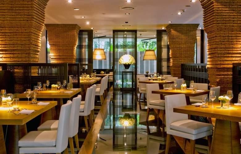 Metropolitan Bangkok - Restaurant - 8
