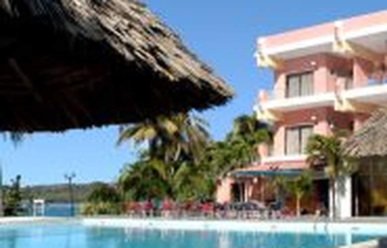 Gran Caribe Faro Luna - Hotel - 0
