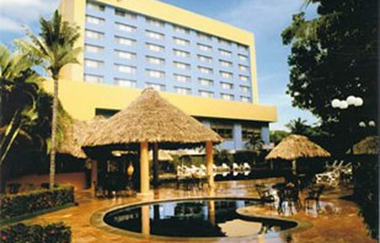 Hyatt Regency Villahermosa - General - 1