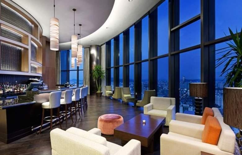 Sheraton Seoul D Cube City Hotel - Bar - 73